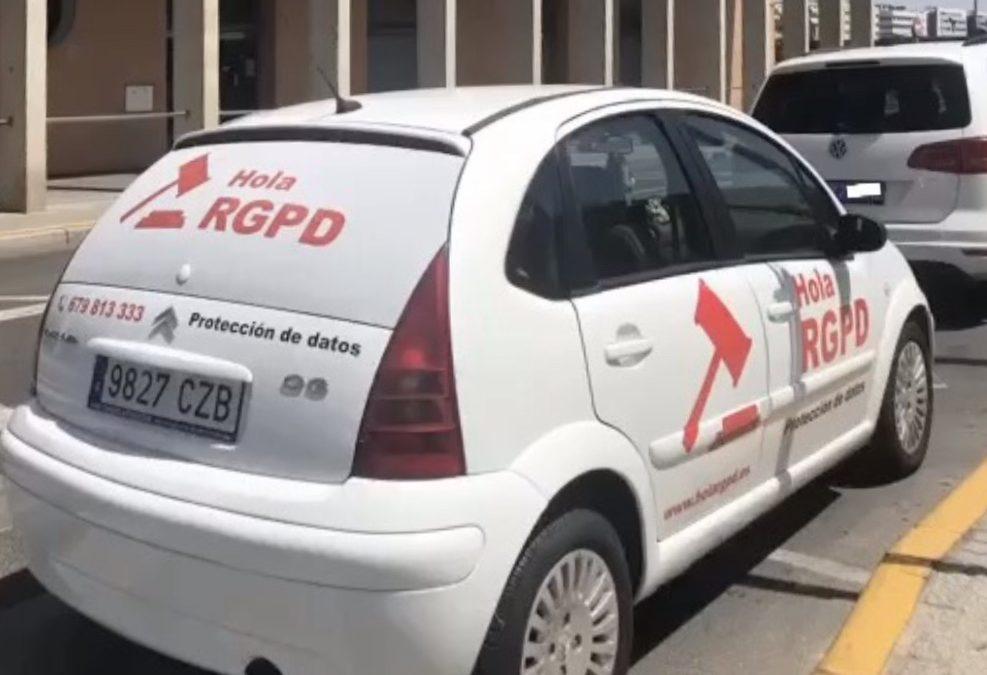 ¿ Es legal instalarGPS en el coche a un trabajador ?