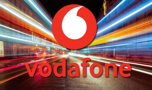 Sanción Protección Datos de 8,2 millones de euros a Vodafone por sus llamadas y mensajes comerciales…